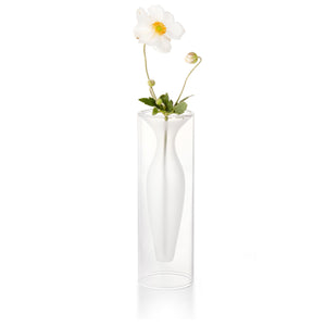Philippi Esmeralda Glass Vases
