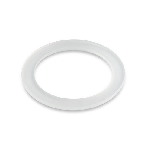 Alessi Replacement Rubber Washer (Gasket) for AAM33(Moka)-MT18(Pulcina)-MDL02(Ossidiana)-DC06(Moka)
