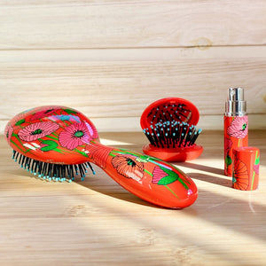 Pylones Ladypop Hairbrush Large