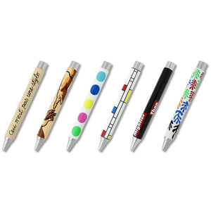 Acme Studio Retractable Roller Ball Pens