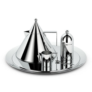 Alessi Conico Sugar Bowl