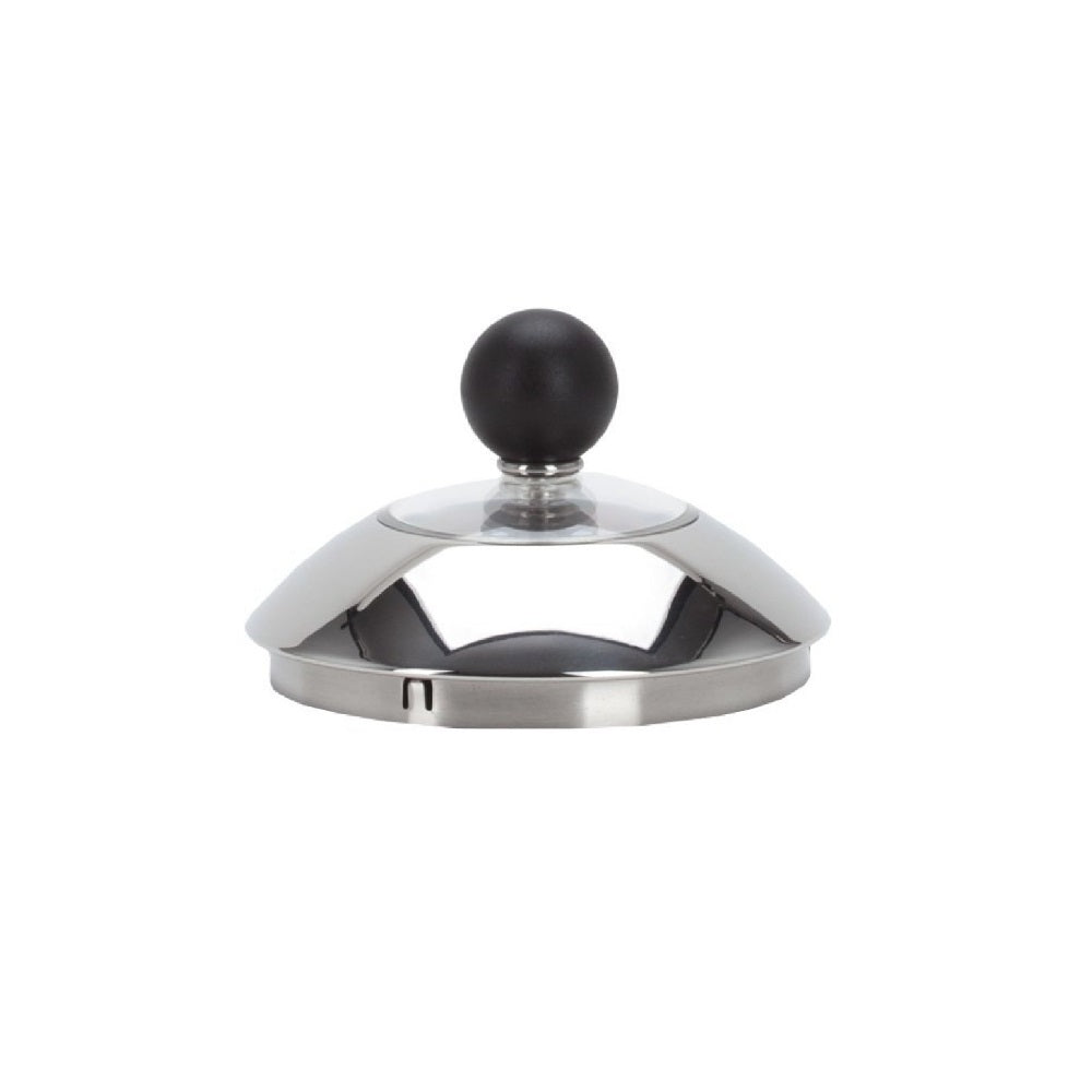 Alessi Replacement Lid with Knob for 9093 Kettle by Michael Graves