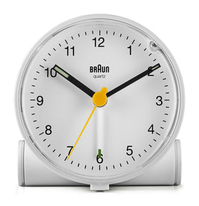 Braun BC01 Classic Travel Alarm Clocks