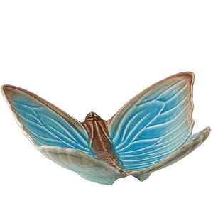 Cloudy Butterflies by Claudia Schiffer Fruit Bowl