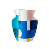 Florentina Octaevo Mini Paper Vase/Greeting Card