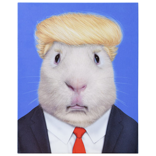 Pets Rock Stable Genius Rat