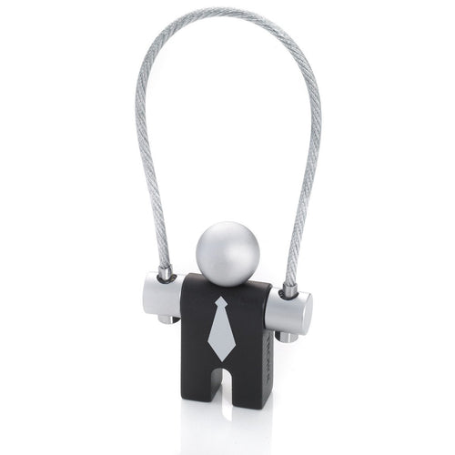 Troika Keyring Jumper with Tie
