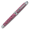 Roses Rollerball Pen by Charles Rennie Mackintosh