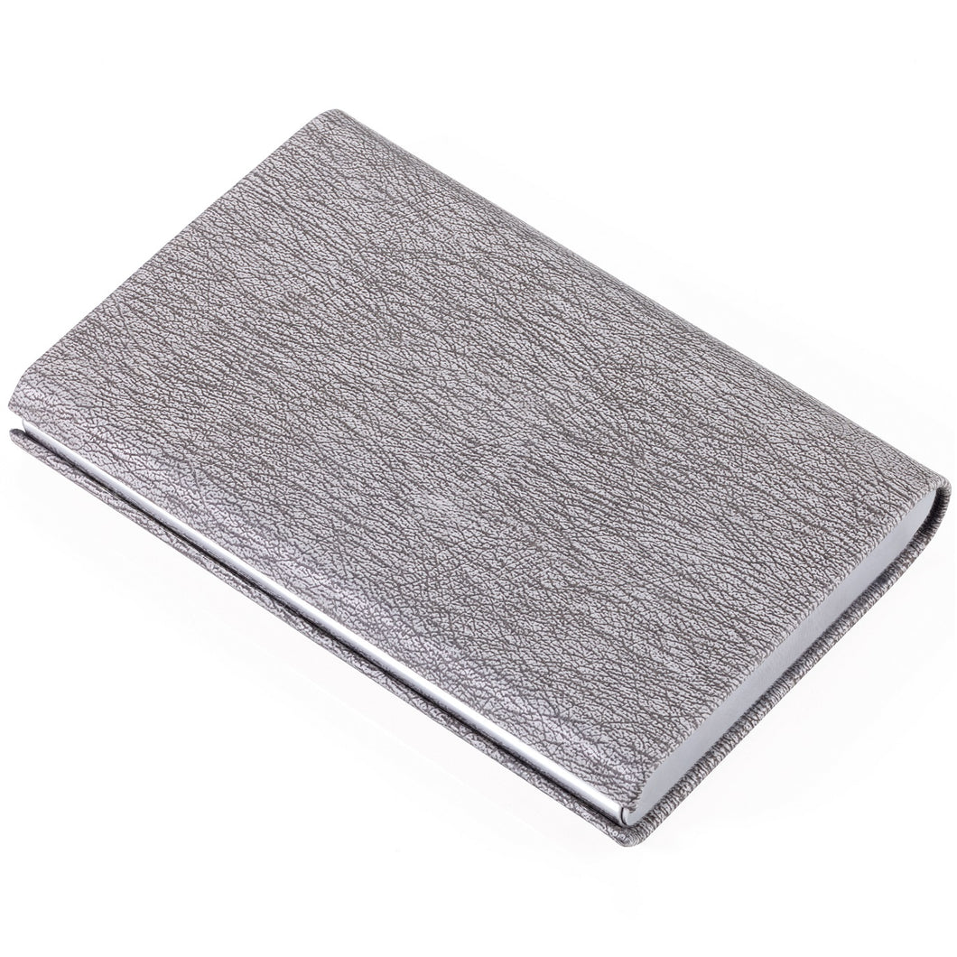 Troika Marble Safe RFID Credit Card Case