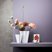 "Rosenthal Vase Collection ""Flux"" Berry"