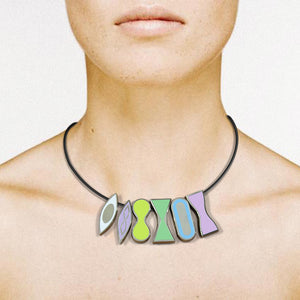 Acme Studio Necklace Destiny by Karim Rashid