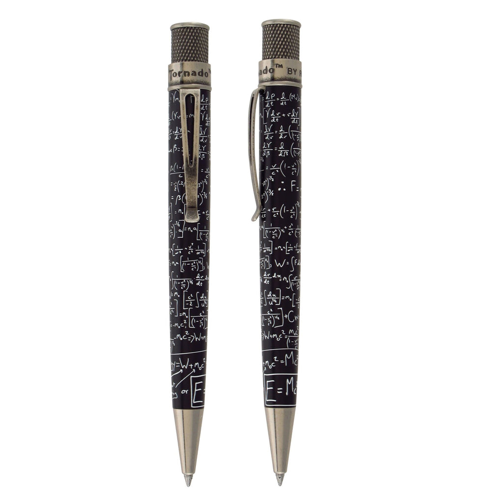 Retro 51 Albert rollerball pen.