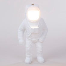 Seletti Flashing Starman Lamp