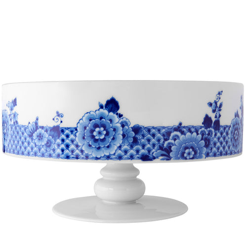 Vista Alegre Blue Ming Fruit Bowl by Marcel Wanders