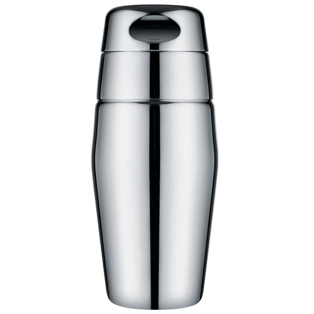 Alessi 870/50 Cocktail Shaker in Stainless Steel Mirror Polished
