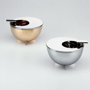 Alessi Ashtray by Marianne Brandt 1924