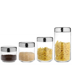 Alessi Dressed Kitchen Containers