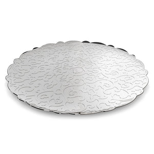 Alessi Dressed Round Tray