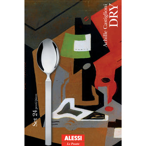 Alessi Dry Cutlery/Flatware