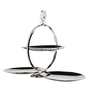 Alessi Fatman Foldable Serving Stand