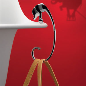 Alessi Jumbo Purse Hook