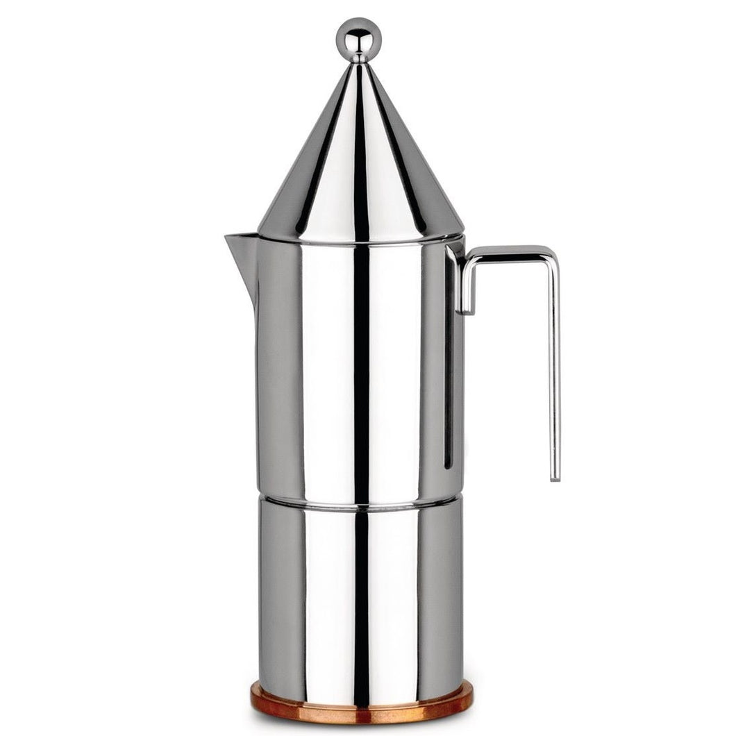Richard Sapper La Conica Espresso Maker