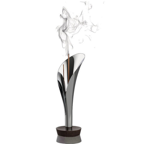 Alessi The Five Seasons Lily Incense Burner