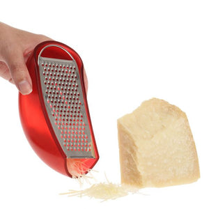 Alessi Parmenide Cheese Grater