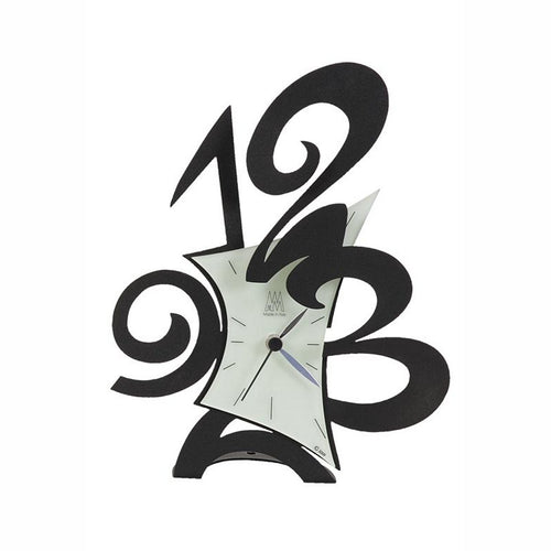 Arti & Mestieri Table Clock Robin