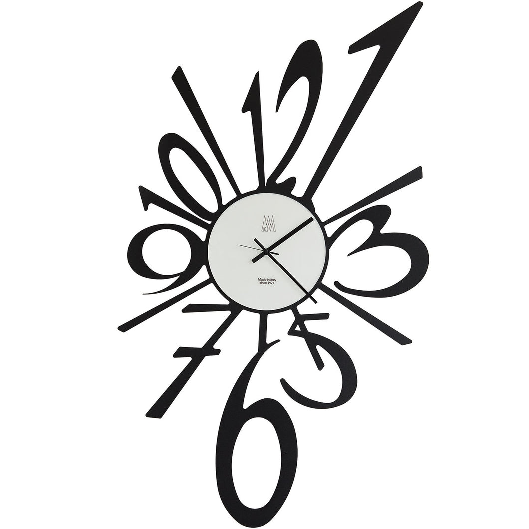Arti & Mestieri Wall Clock Big Bang