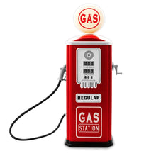 Baghera Gas Station Pump