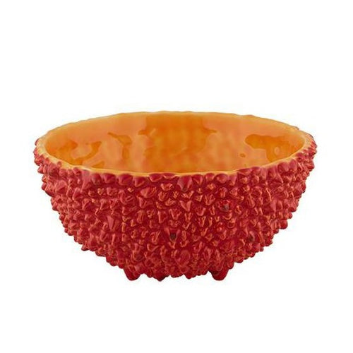 Bordallo Pinheiro Amazonia Bowl Red