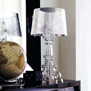 Kartell Bourgie Lamp Clear