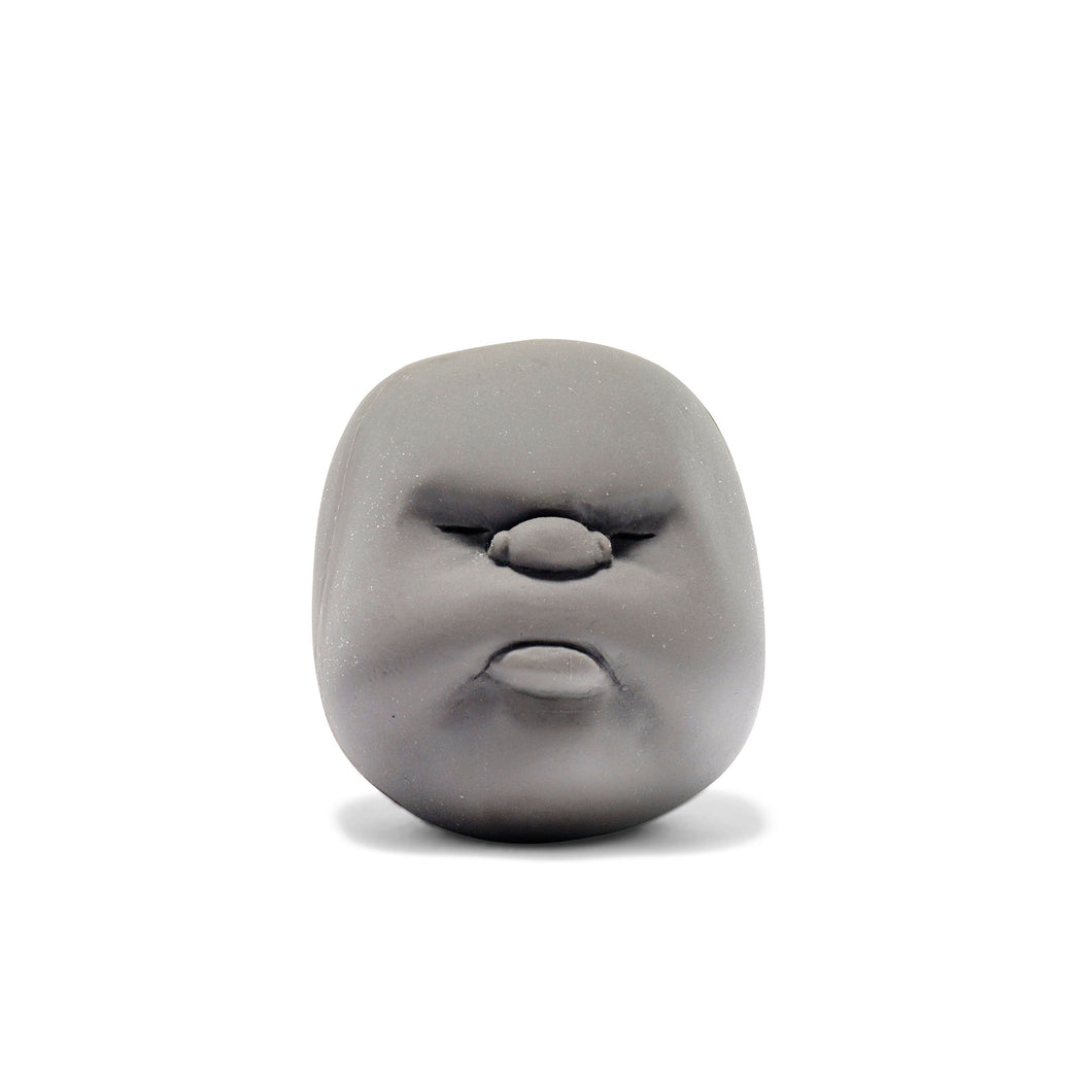 Caomaru Anti-Stress Face Ball - PO