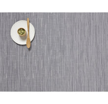 "Chilewich Bamboo Fog Rectangle Placemat 14"" x 19"""
