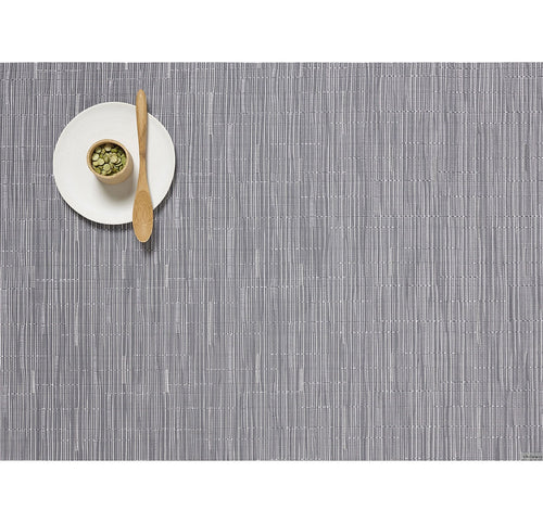 Chilewich Bamboo Fog Rectangle Placemat 14
