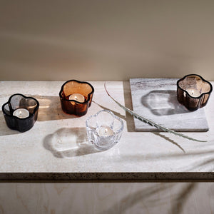 Iittala Aalto Votive Tealight Candle Holders