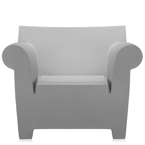Kartell Bubble Club Chair Grey
