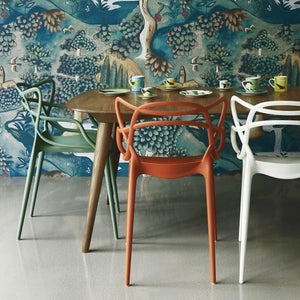 Kartell Masters Chairs