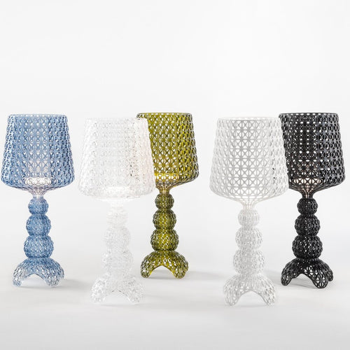 Kartell Mini Kabuki Table Lamp 28