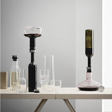 Menu Winebreather Wine Decanter, Carafe