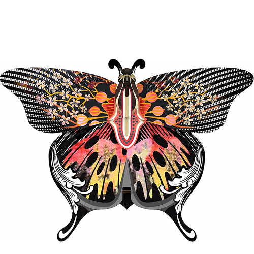 Miho Wall Decorative Box Madama Butterfly