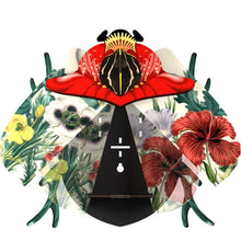 Miho Wall Decorative Beetle Ronnie