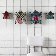 Miho Wall Decorative Beetle Paul