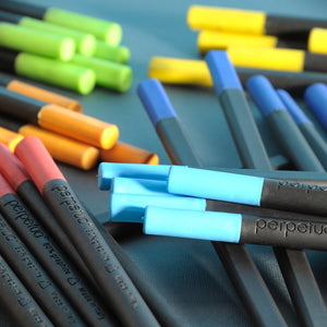 Perpetua Recycled Graphite Pencils