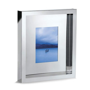 Stainless Steel Mirror Polished Picture Frame