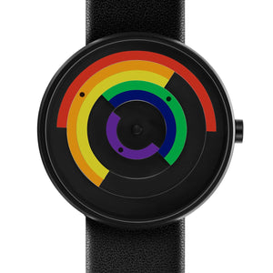 Projects Watch Pride