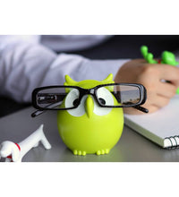 Pylones Owl Eye Glasses Holder