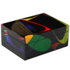 Rex Ray Lacquer Wood Decorative Box Medium Flirion