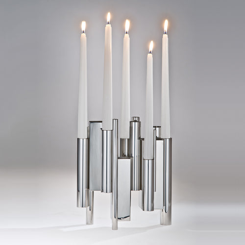 Manhattan Candle Holder